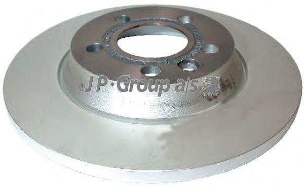 Тормозной диск JP GROUP 1163202300