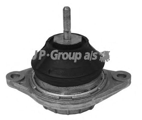 Подушка двигателя JP GROUP 1117903700
