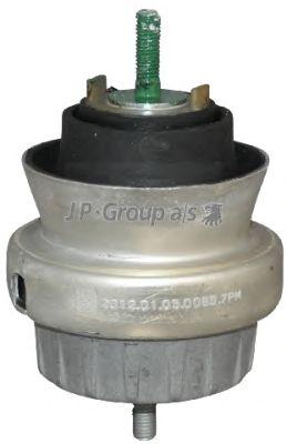 Подушка двигателя JP GROUP 1117912370