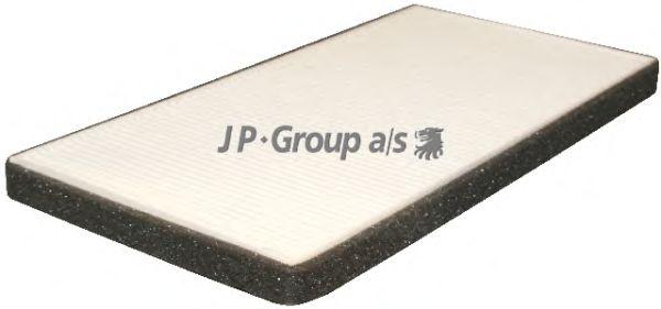 Фильтр салона JP GROUP 1428100700
