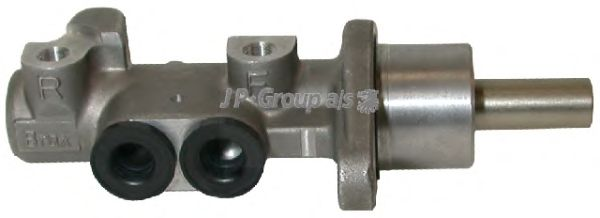 Главный тормозной цилиндр JP GROUP 1161101700