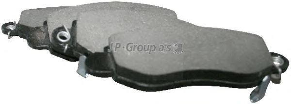 Тормозные колодки JP GROUP 1563600610