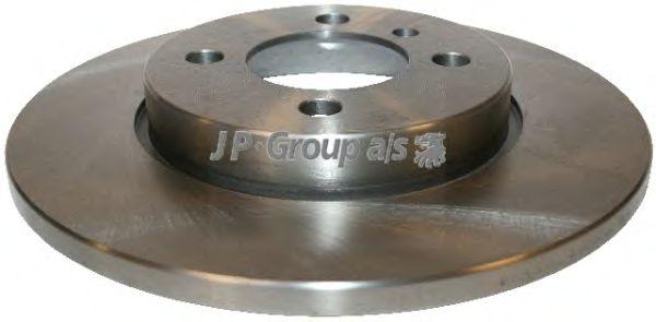 Тормозной диск JP GROUP 1463101100