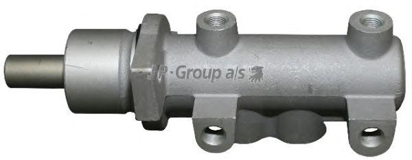 Главный тормозной цилиндр JP GROUP 1561100800