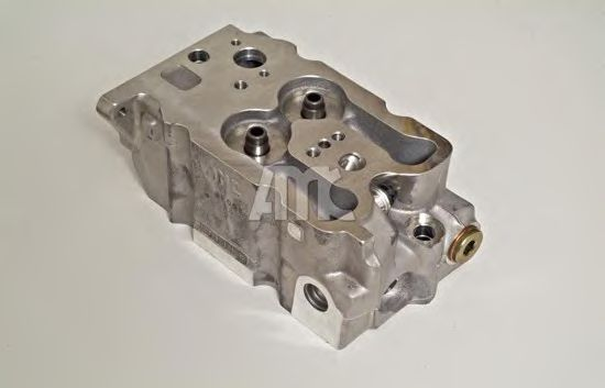 Головка блока цилиндров (ГБЦ) AMC 908088