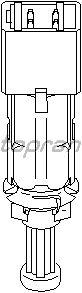 Выключатель фонаря сигнала торможения TOPRAN 207 816