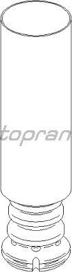 Отбойник амортизатора TOPRAN 501 781