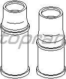 Ремкомплект суппорта TOPRAN 110 678