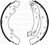 Тормозные колодки CIFAM 153-072