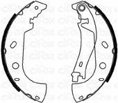 Тормозные колодки CIFAM 153-075