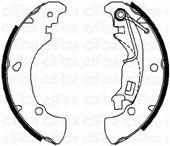 Тормозные колодки CIFAM 153-084