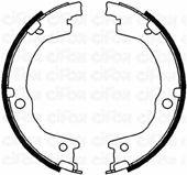 Тормозные колодки ручника CIFAM 153-230