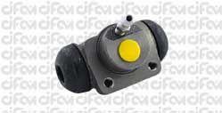 Колесный тормозной цилиндр CIFAM 101-324