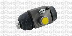 Колесный тормозной цилиндр CIFAM 101-328