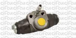 Колесный тормозной цилиндр CIFAM 101-349