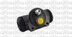 Колесный тормозной цилиндр CIFAM 101-361