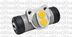 Колесный тормозной цилиндр CIFAM 101-369
