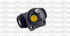 Колесный тормозной цилиндр CIFAM 101-399