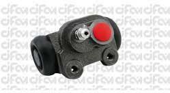 Колесный тормозной цилиндр CIFAM 101-480