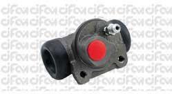 Колесный тормозной цилиндр CIFAM 101-589