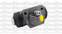 Колесный тормозной цилиндр CIFAM 101-605