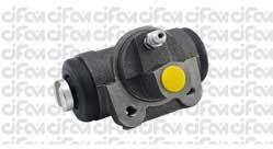 Колесный тормозной цилиндр CIFAM 101-618