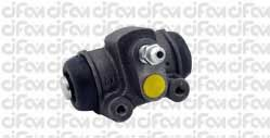 Колесный тормозной цилиндр CIFAM 101-667