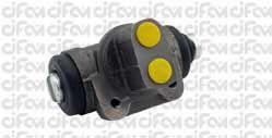 Колесный тормозной цилиндр CIFAM 101-815