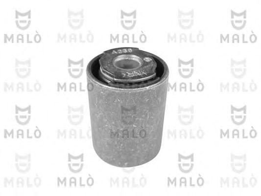 Втулка, листовая рессора MALO 15737