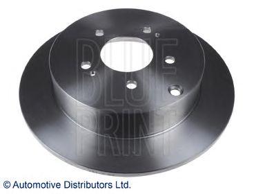 Тормозной диск BLUE PRINT ADC443101