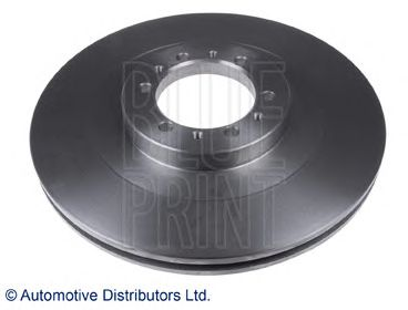 Тормозной диск BLUE PRINT ADC44365