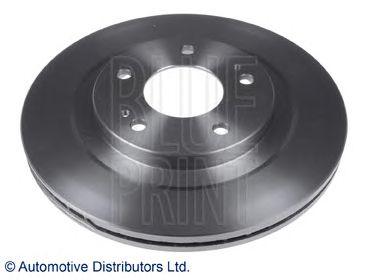 Тормозной диск BLUE PRINT ADC44377