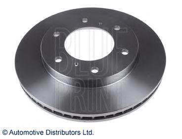 Тормозной диск BLUE PRINT ADC44378