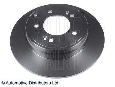 Тормозной диск BLUE PRINT ADG043108