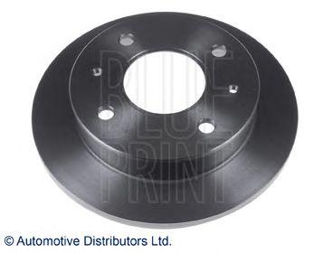 Тормозной диск BLUE PRINT ADG04323