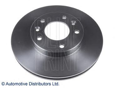 Тормозной диск BLUE PRINT ADG04331