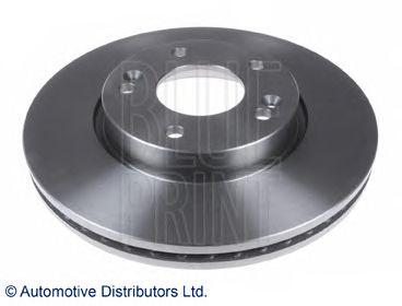Тормозной диск BLUE PRINT ADG04395