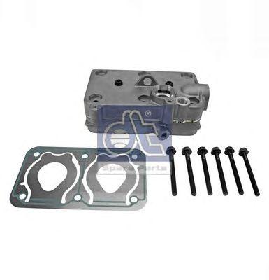 Головка цилиндра, пневматический компрессор DT 2.44872