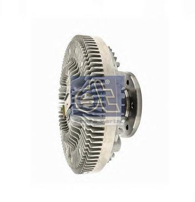 Вязкостная муфта вентилятора охлаждения DT 6.35025