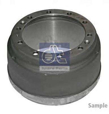 Тормозной барабан DT 7.34056