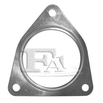 Прокладка, труба выхлопного газа FA1 110-973