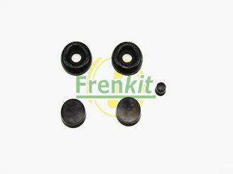 Ремкомплект, колесный тормозной цилиндр FRENKIT 323008