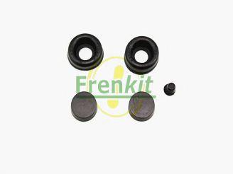 Ремкомплект, колесный тормозной цилиндр FRENKIT 325002