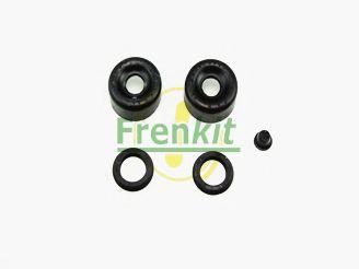 Ремкомплект, колесный тормозной цилиндр FRENKIT 325020