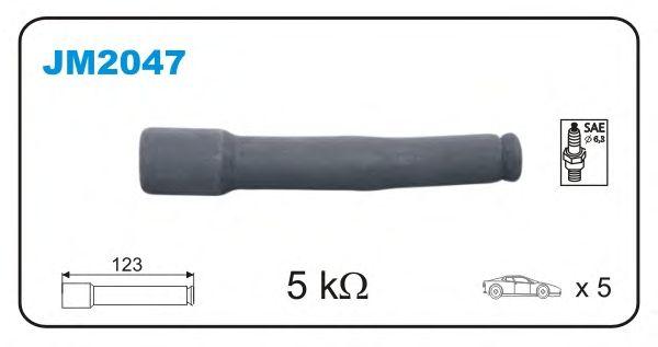 Вилка, катушка зажигания JANMOR JM2047