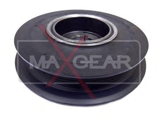 Шкив коленвала MAXGEAR 30-0021