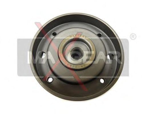 Направляющий / паразитный ролик ремня ГРМ MAXGEAR 54-0383