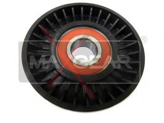 Натяжитель поликлинового ремня MAXGEAR 54-0416