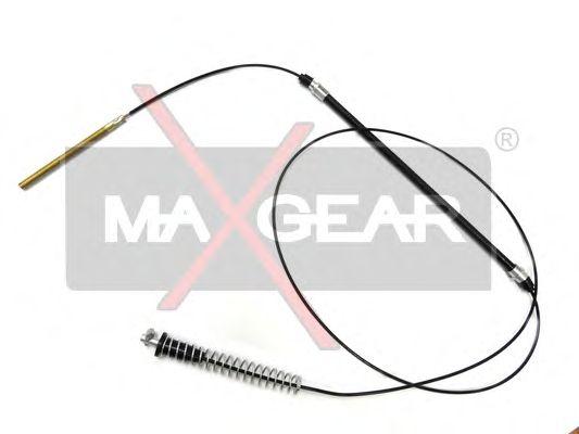 Трос ручника MAXGEAR 32-0109