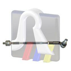 Рулевая тяга RTS 90-90906-1